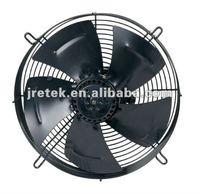 CE Approval Axial Fan Motor