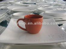 2012 Grade A Ceramic Coffee Mug for Gift