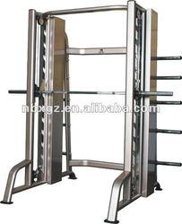 Multi gym equipment XG-Q-9030 Smith Machine