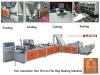 2011 WZDJ-A700 Full Automatic Multifunction Non Woven Fabric D-Cutting Bag Machine