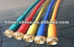 Coaxial cable RCA, 3RCA