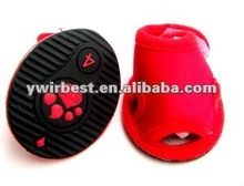 High quality fashion water proof shoes for dogs,pet shoes for dog