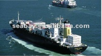 Ocean freight forwarder/Agent/Agency from China to Guayaquil Ecuador(Allen)