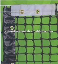 International Standard Tennis Netting