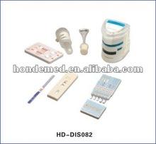One step Dengue IgG/IgM rapid test