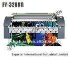 fy 3208g solvent plotter (3.2m, for vinyl/ flex/ banner) 4