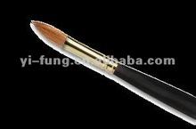 Artista serie ovale 2 - pezzo pennelli kolinski sable russo