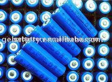 Parallel li ion 18650 battery 2200mAh