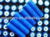 Parallel li ion 18650 battery 2200mAh