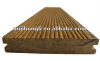 Outdoor Bamboo Flooring