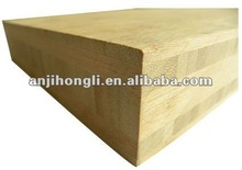Bamboo plywood 5 Ply 5 Layers Vertical Core Cross structure