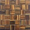 Mosaic Bamboo Wallpaper