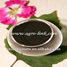 base fertilizer HA humus acid