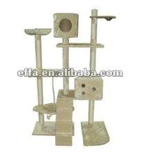 Cat Scratching Post Cat tree Pet Furniture Activity Centre
