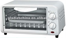 9L 800W Electric Oven with CE