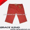 Alta moda feminina short jeans denim calças jeans verão ( gk - swhj04 )