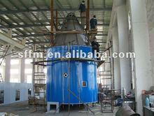 Iron ore spray drying equipment