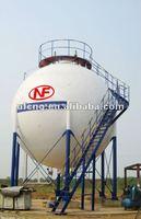 LPG Spherical Tanks