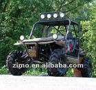 500cc 4X4 Dune Buggy