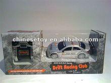 1:24 Shantou Toy Boy Car R/C Drift Car