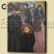 High quality edvard reproduction painting (Buy Directly)