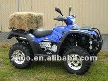 600cc Utility Vehicle