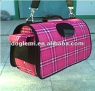 Foldable dog carrier, 3 sizes and more than 10designs available,