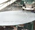 2mm-6mm personalizado- hechos espejo procesados, además de ser biselado y pulido