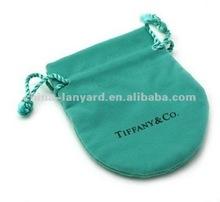 Cute Velvet Bag For Gifts