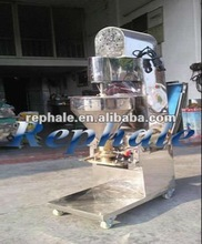 Fish ball forming machine with 300pcs per minute