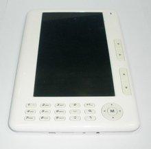 7inch E-book reader ereader