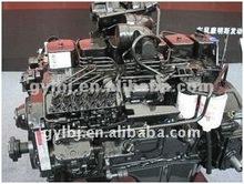 Cummins engine model 6BT5.9-C125