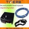 Dog In-ground radio fence system dog shock collar TZ-PET026 dog electric fence