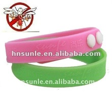 240Hours---Powerful mosquito repellent band