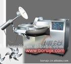 ZB-125 Meat bowl cutter machine
