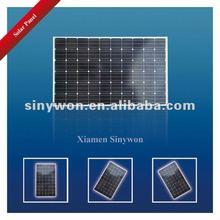 2012 High efficiency Solar Panel(195W)