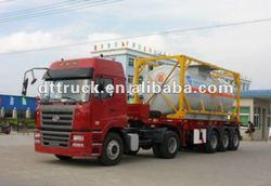 21000L liquid asphalt tank container