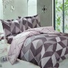 100% cotton European Style printed bedding sets