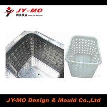 plastic fruit and vegetable storage basket mould 20