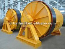 Ceramic clay ball mill