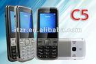"""ES-C5-20.2.0"""" big speaker big battery dual SIM card GSM bar mobile phone"""