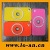 cell phone silicon case-tape case