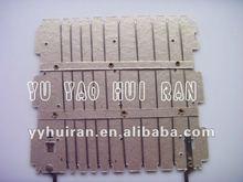 toaster heater,mica heater,mica heating elementYYHR042