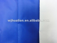 Polyester Taffeta Fabric With Milky Coating