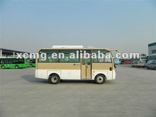SINOTRUK COASTER MINI BUS 9 SEATS