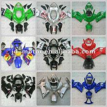 motorcycle kawasaki zx6r fairing kits for sale