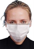 Swine Flu (H1N1) Virus Prevention Face Mask