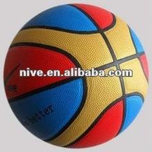 PVC/ PU Basketball