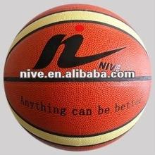 Size 7 PVC Basketball