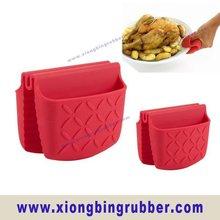 FDA standard heat resistance baking silicone glove
